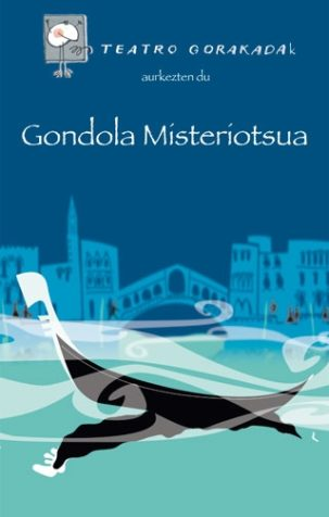 GondolaMisteriotxua